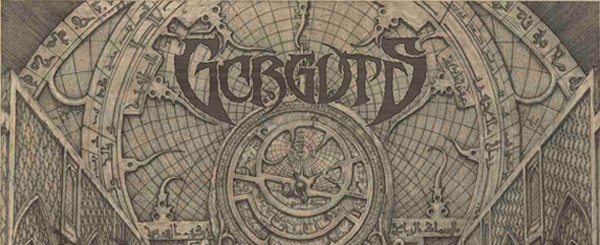 Gorguts   PLEIADES DUST   Artwork edited 1 - Gorguts - Pleiades' Dust (Album Review)