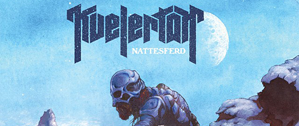 Kvelertak Nattesferd - Kvelertak - Nattesferd (Album Review)