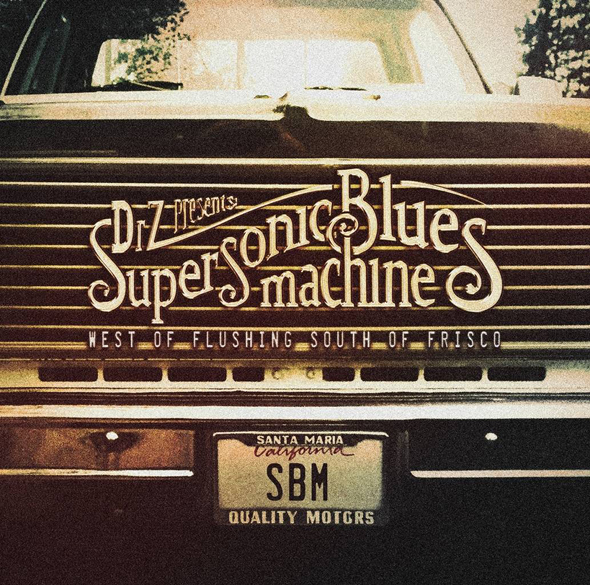 Supersonic Blues Machine West of Flushing South of Frisco 1200x1190 - Interview - Lance Lopez