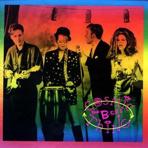 The B 52s   Cosmic Thing - Interview - Nile Rodgers