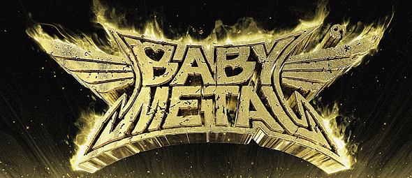 babymetal edited 1 - Babymetal - Metal Resistance (Album Review)