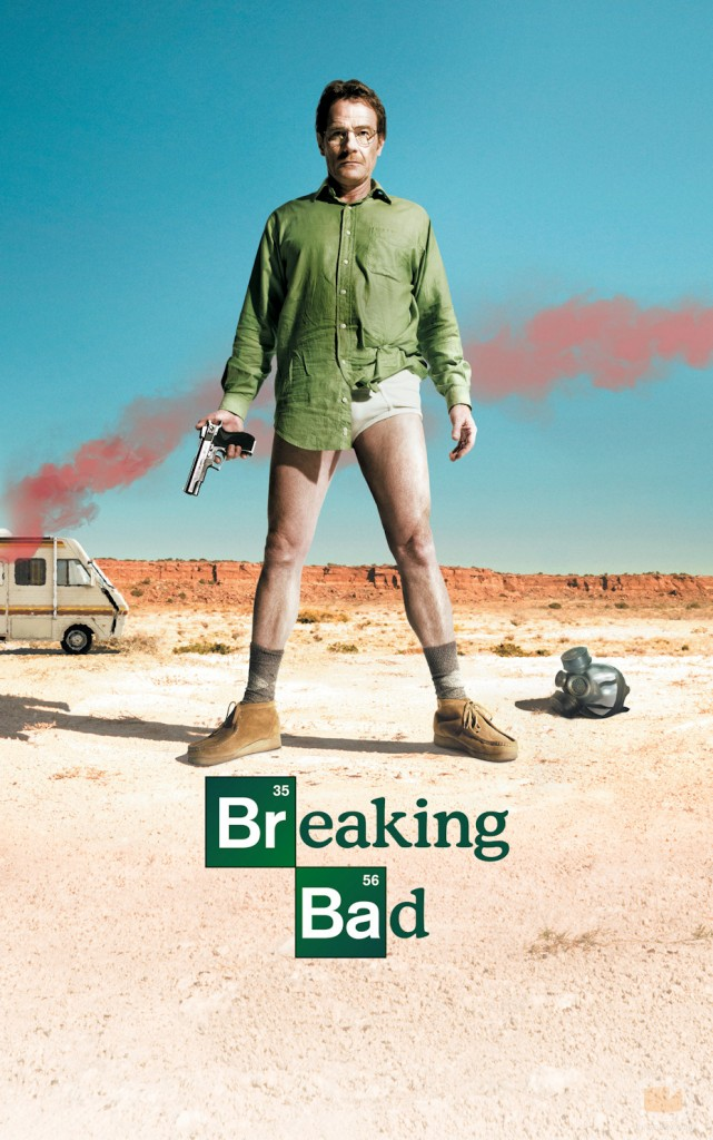 breaking bad poster 641x1024 - Interview - Dale Dickey