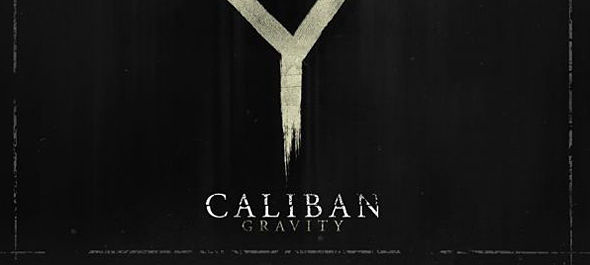 caliban album slide - Caliban - Gravity (Album Review)