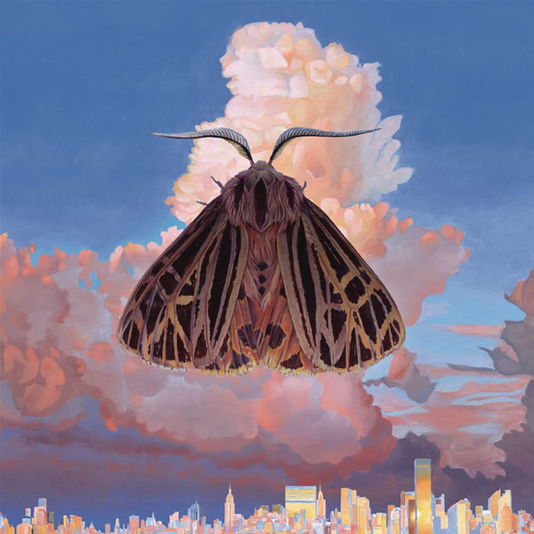 chairlift moth - Chairlift - Moth (Album Review)