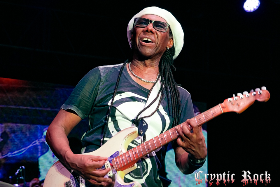 chic 106 for site edit - Interview - Nile Rodgers