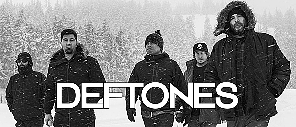 deftones slide for interview - Interview - Abe Cunningham of Deftones