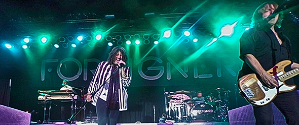 foreigner for slide edited 1 - Foreigner Electrify Hard Rock Rocksino Northfield, OH 5-1-16