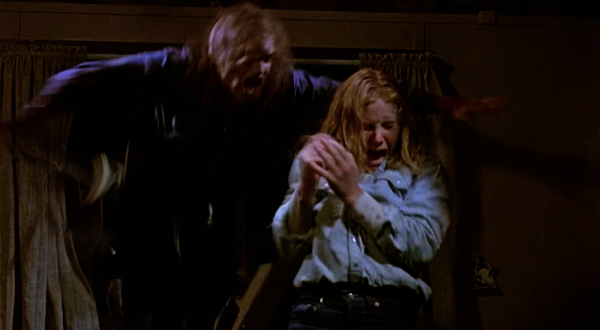 friday the 13th part 2 still 2 - Friday The 13th Part 2 - Still Slashing 35 Years Later