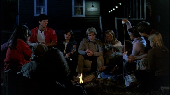 friday the 13th part 2 still 4 - Friday The 13th Part 2 - Still Slashing 35 Years Later