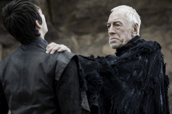 game of thrones home 4 - Game of Thrones - Home (Season 6/Episode 2 Review)