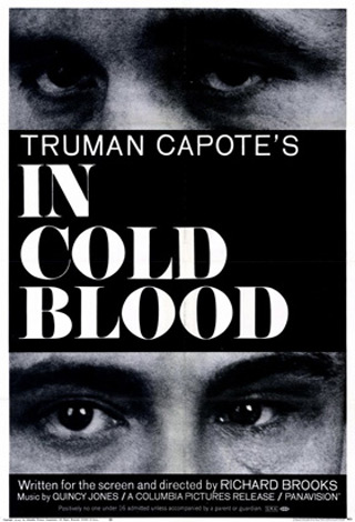in cold blood poster 1 - Interview - Judge Reinhold