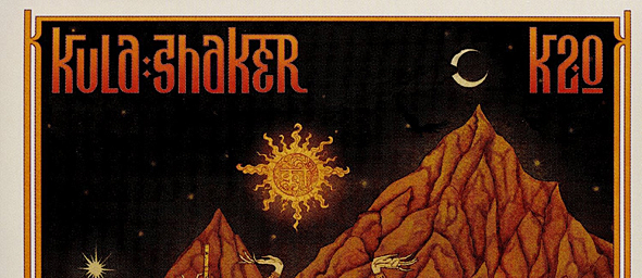 kula slide - Kula Shaker - K2.0 (Album Review)