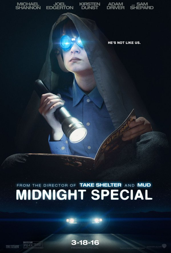 midnight special poster - Interview - Christopher Guanlao of Silversun Pickups
