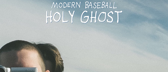 modern baseball holy ghost album - Modern Baseball - Holy Ghost (Album Review)