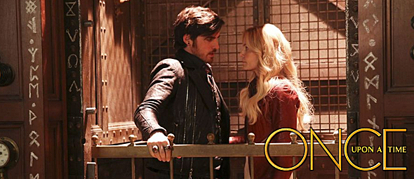 once firebird slide - Once Upon A Time - Firebird (Season 5/ Episode 20 Review)