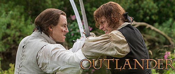 outlander best laid slide - Outlander - Best Laid Schemes (Season 2/ Episode 6 Review)