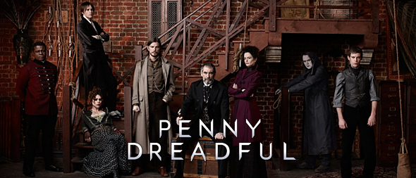penny dreadful season 3 slide - Penny Dreadful - The Day Tennyson Died (Season 3/ Episode 1 Review)