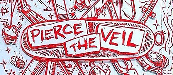 pierce the veil album slide - Pierce the Veil - Misadventures (Album Review)