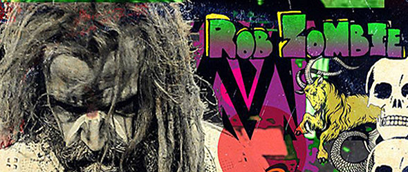 robzombie tewawsocd edited 1 - Rob Zombie - The Electric Warlock Acid Witch Satanic Orgy Celebration Dispenser (Album Review)