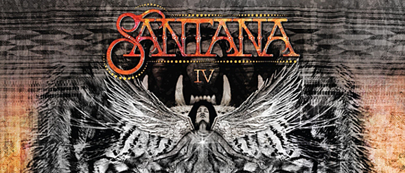 santana iv - Santana - IV (Album Review)