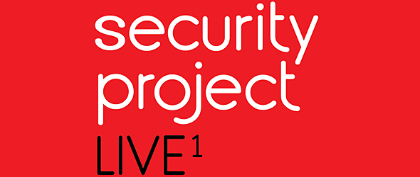 security project slide - The Security Project - Live 1 (Album Review)