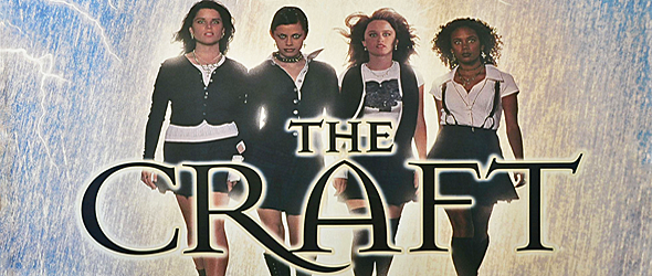 the craft quad edited 1 - The Craft - Casting Spells 20 Years Later