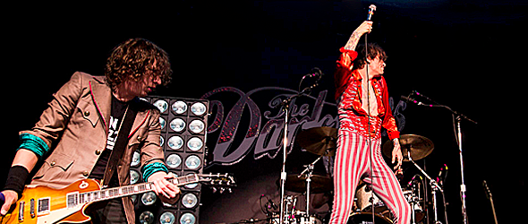 the darkness slide 2 edited 1 - The Darkness Brightens Irving Plaza, NYC 5-2-16 w/ RavenEye