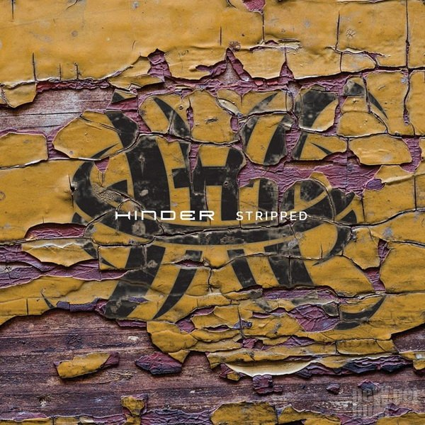 1463071813 hinder stripped ep 2016 - Hinder - Stripped (Album Review)