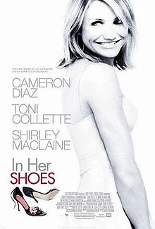 220px In Her Shoes 2005 film poster - Interview - Andy Powers of Clown
