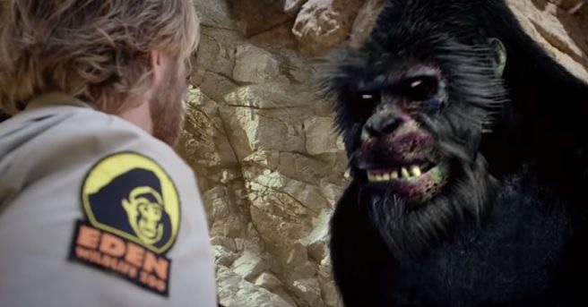656zoombies - Zoombies (Movie Review)