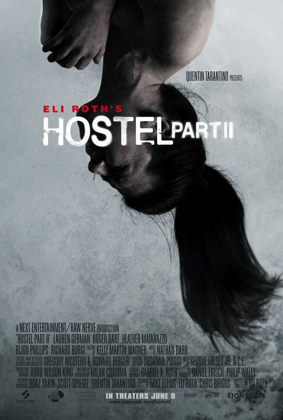 Hostel Part II New Poster horror movies 42168 1296 1920 - The Week In Horror Movie History - Hostel: Part II (2007)