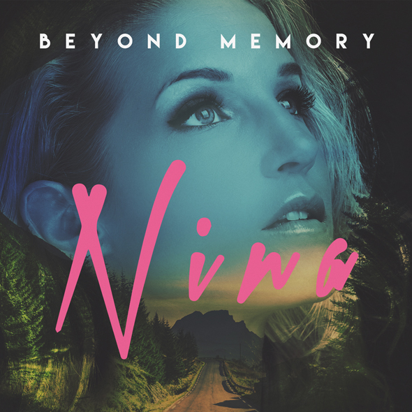 NINA   Beyond Memory EP 3500 x 3500 Artwork - Nina - Beyond Memory (Album Review)