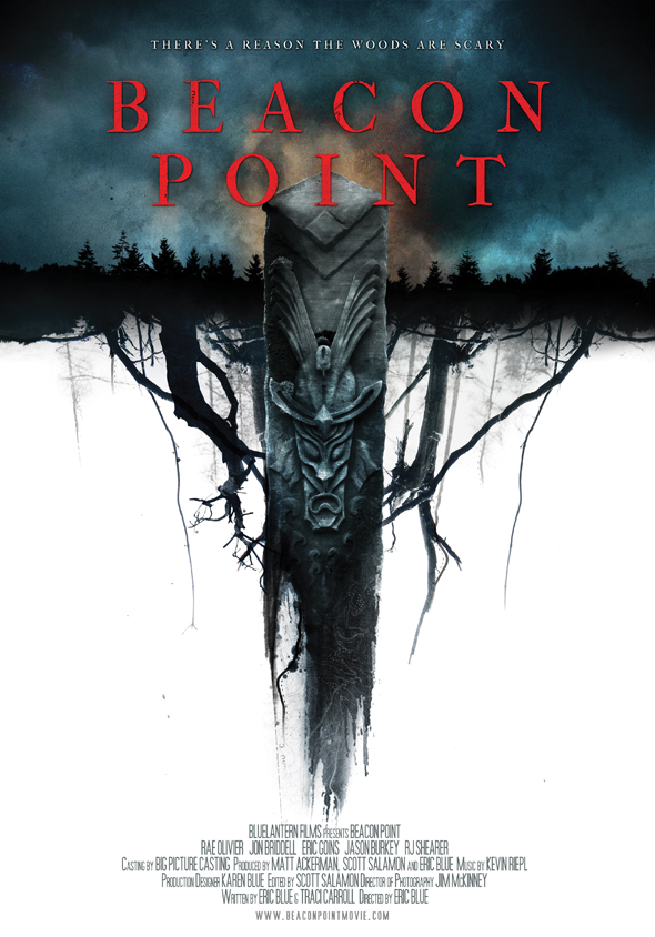 beacon point TOTEM POSTER Fixed Credits RGB - Beacon Point (Movie Review)