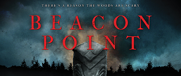 beacon slide - Beacon Point (Movie Review)