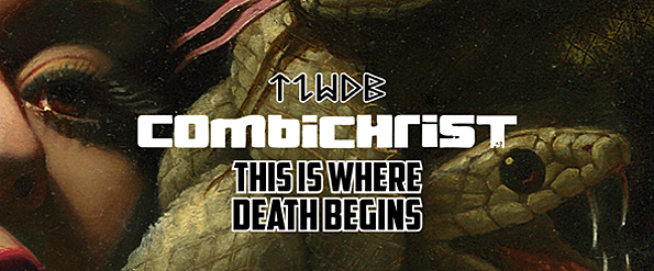 combichrist slide - Combichrist - This Is Where Death Begins (Album Review)