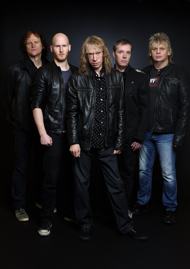 diamond head promo - Diamond Head - Diamond Head (Album Review)