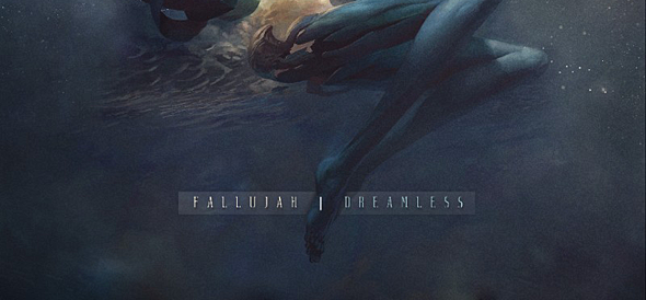 dreamless slide - Fallujah - Dreamless (Album Review)