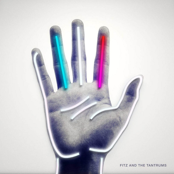 fitz album - Fitz and the Tantrums - Fitz and the Tantrums (Album Review)