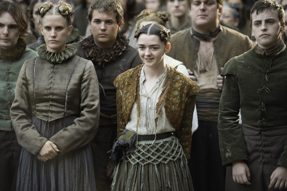 game of thorns blood 1 - Game of Thrones - Blood of My Blood (Season 6/ Episode 6 Review)