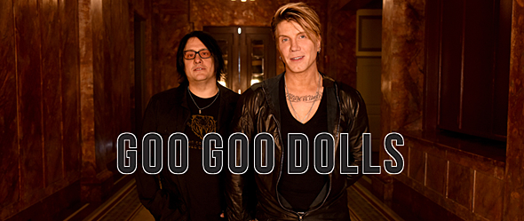goo goo dolls slide for interview - Interview - Robby Takac of Goo Goo Dolls
