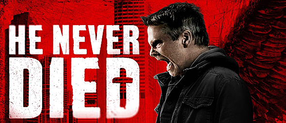 he never died slide - He Never Died (Movie Review)