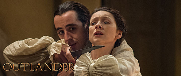 outlander mine slide - Outlander - Vengeance is Mine (Season 2/ Episode 11 Review)