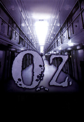 oz season 4 - Interview - Andy Powers of Clown