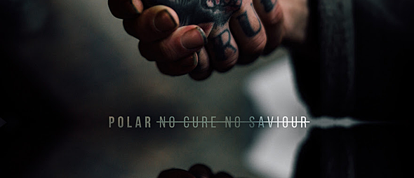polar slide - Polar - No Cure No Saviour (Album Review)