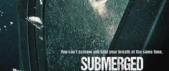 submerged slide - Submerged (Movie Review)