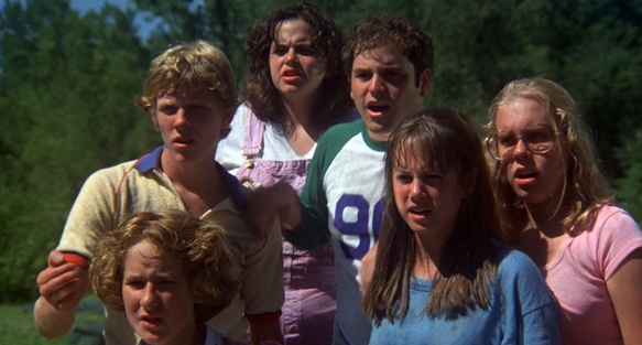 the burning jason alexander - The Burning - Still Smouldering After 35 Years