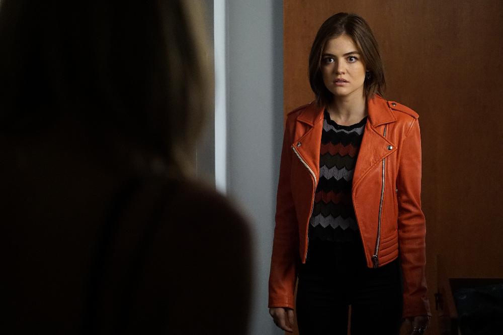 143422 1272 - Pretty Little Liars - The Talented Mr. Rollins (Season 7/ Episode 3 Review)