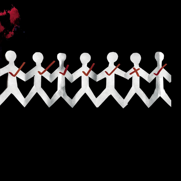 3 days grace one x - Three Days Grace - Still Bringing Pain With One-X A Decade Later