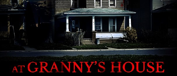 At Grannys house slide - At Granny's House (Movie Review)