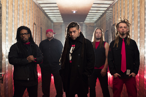 NonpointEricRichterEdit104 - Nonpoint - The Poison Red (Album Review)